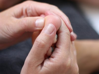 Herstel bij Pijn